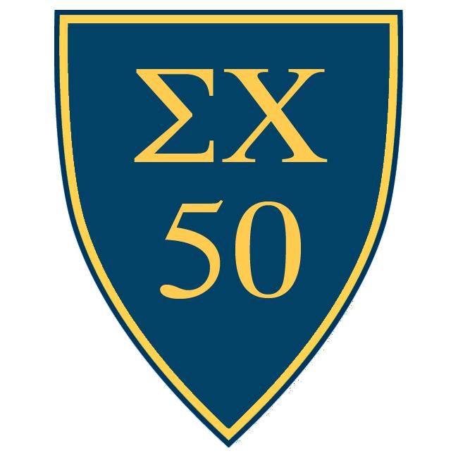 Semi Century Sig Award Sigma Chi Fraternity